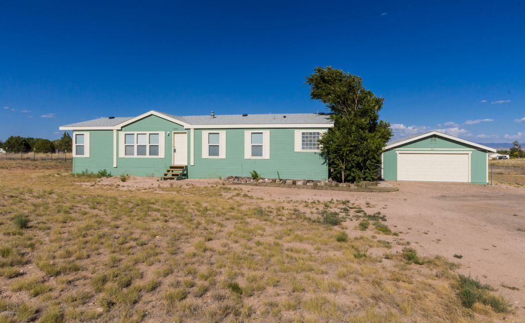 2515 N Aztec Place, Chino Valley, AZ 86323