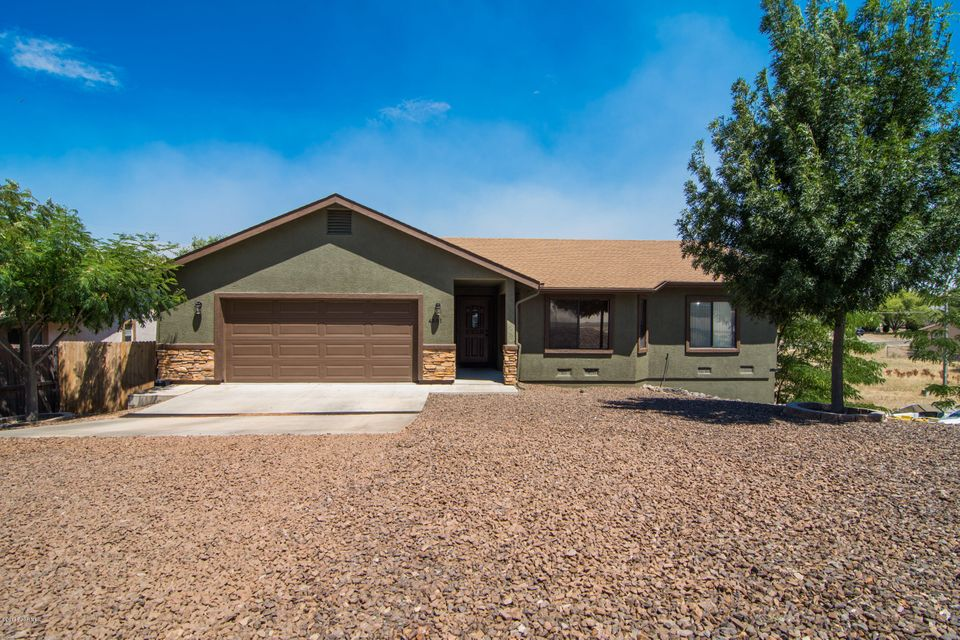4801 N Morning Star Drive, Prescott Valley Az 86314