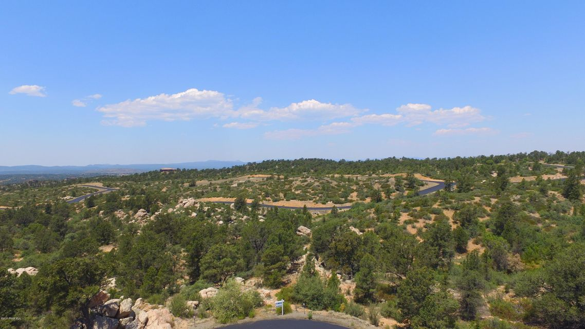 5865 W Dare Circle Prescott, AZ 86305 - MLS #: 1005001