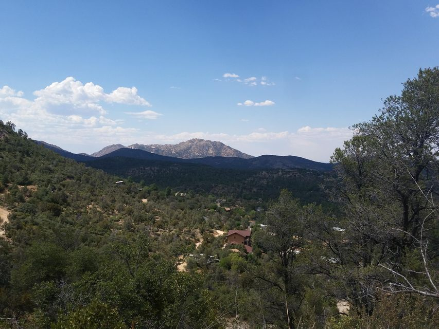 2340 Forest Lane Prescott, AZ 86303 - MLS #: 1005029