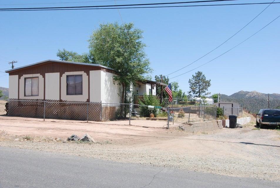 2931 3rd Street, Dewey-Humboldt, AZ 86327
