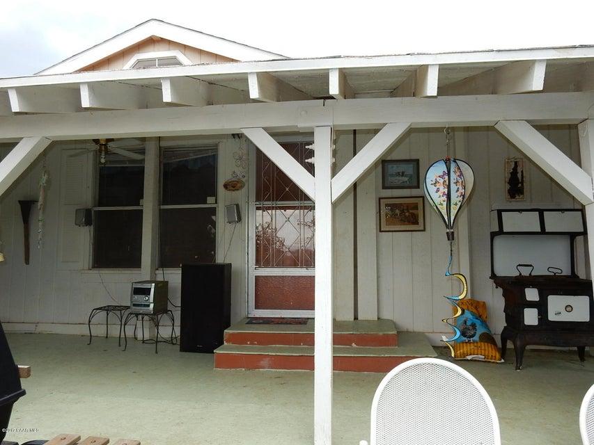 13399 E Main Street, Mayer, AZ 86333