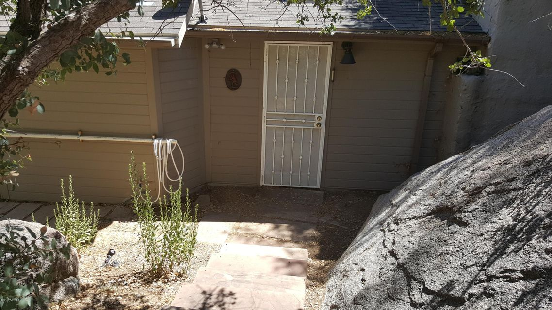 16790 W West Way Yarnell, AZ 85362 - MLS #: 1005064