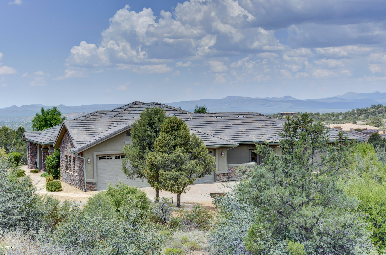 5620 W Corliss Circle, Prescott, AZ 86305
