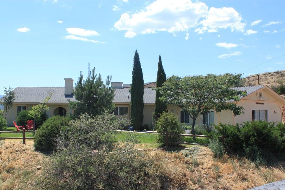2120 S Tiffany Lane, Dewey-Humboldt, AZ 86327