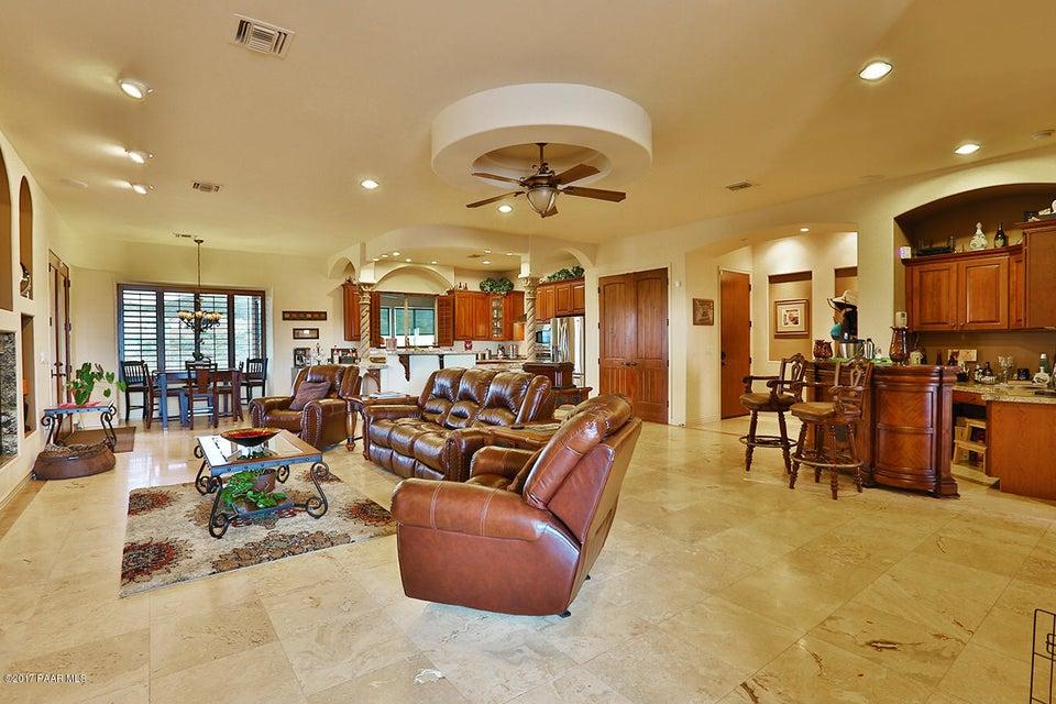 1313 S Gladstone Avenue Dewey-Humboldt, AZ 86327 - MLS #: 1005141
