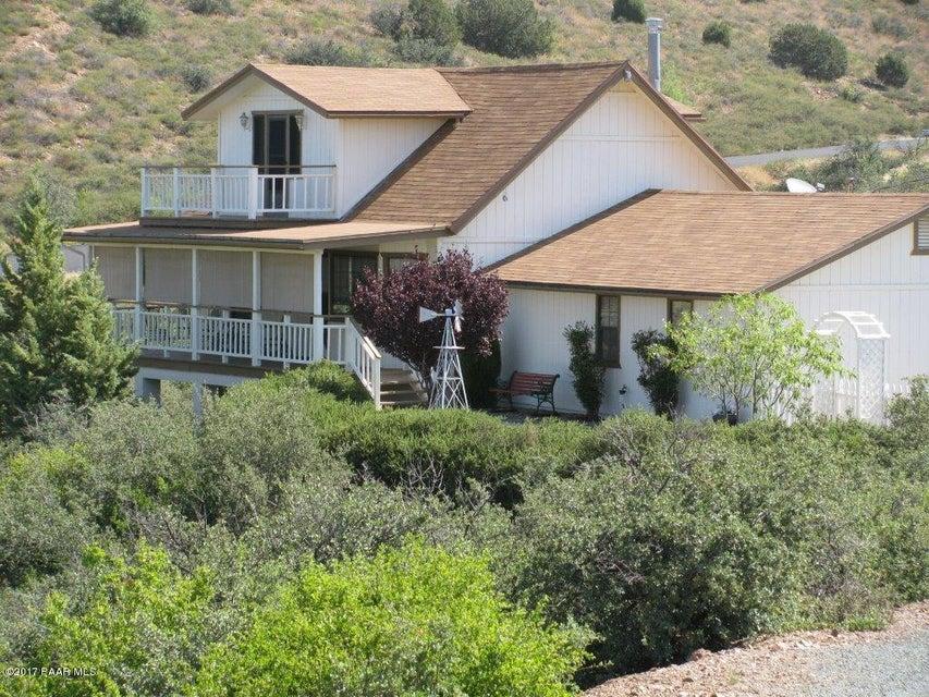 14600 E Eagle Drive, Dewey-Humboldt, AZ 86327