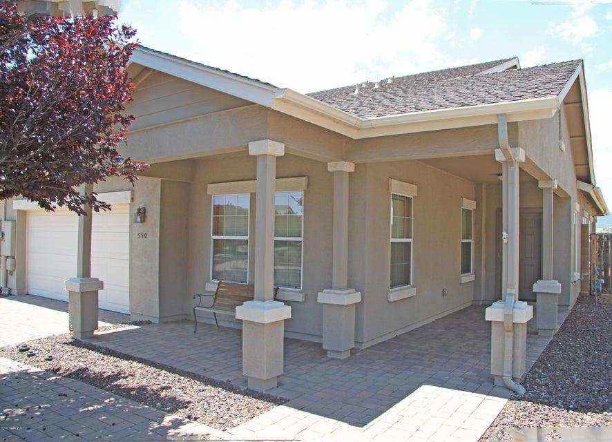 550 N Casa Bella Avenue, Dewey-Humboldt, AZ 86327