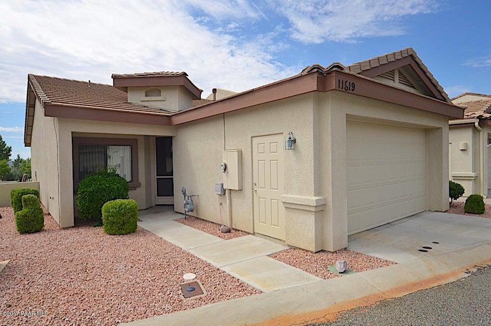 11519 E Wingfoot Court, Dewey-Humboldt, AZ 86327