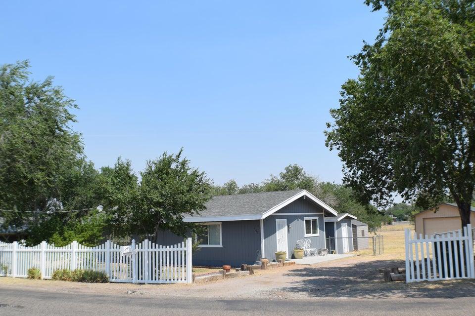 1102 E Road 2 South Chino Valley, AZ 86323 - MLS #: 1005165
