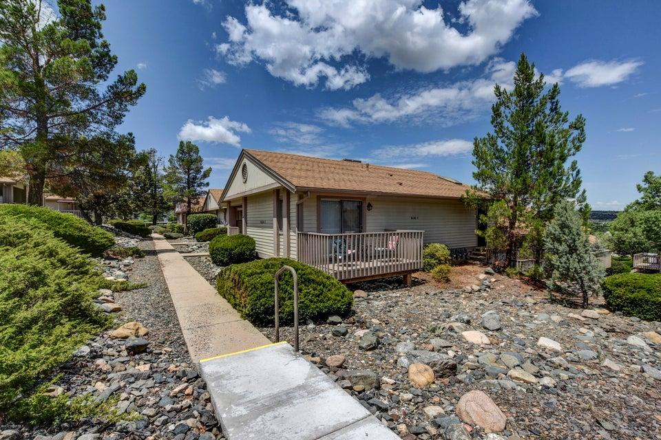 3080 Shoshone Place 9 G, Prescott, AZ 86301