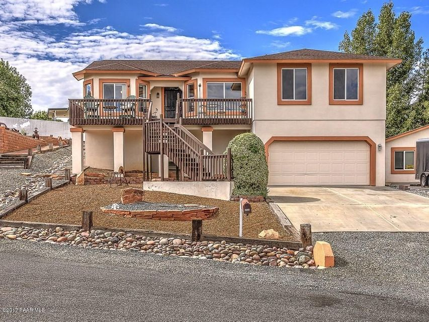 8675 E Ramble Way, Prescott Valley, AZ 86314