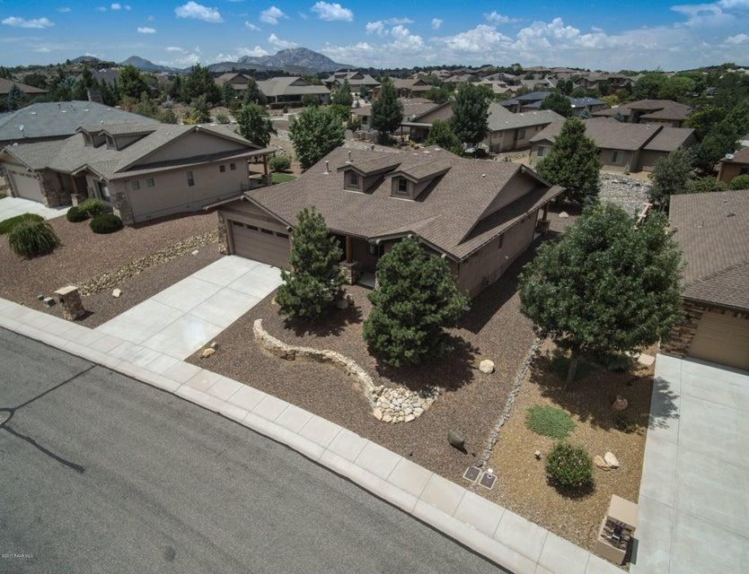 412 Bloomingdale Prescott, AZ 86301 - MLS #: 1005172
