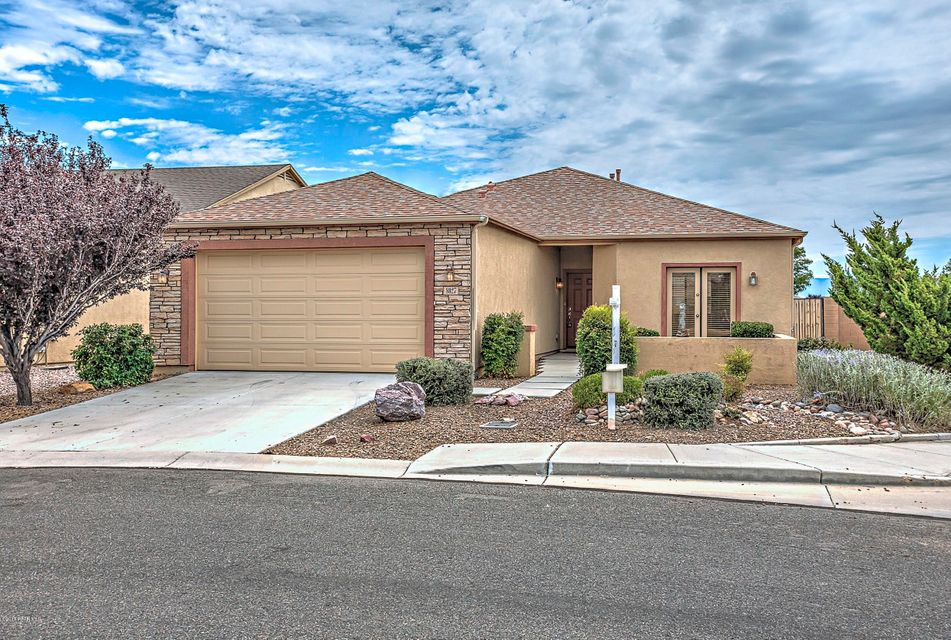 8027 N Racehorse Road, Prescott Valley, AZ 86315