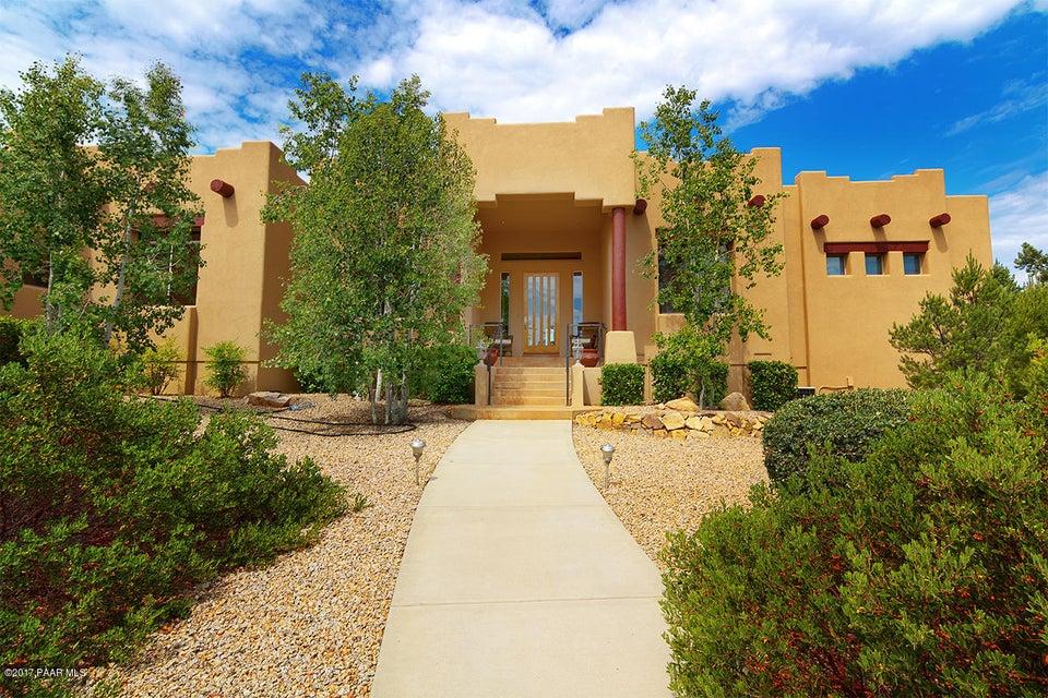 13450 N Trail Blazer Prescott, AZ 86305 - MLS #: 1005232