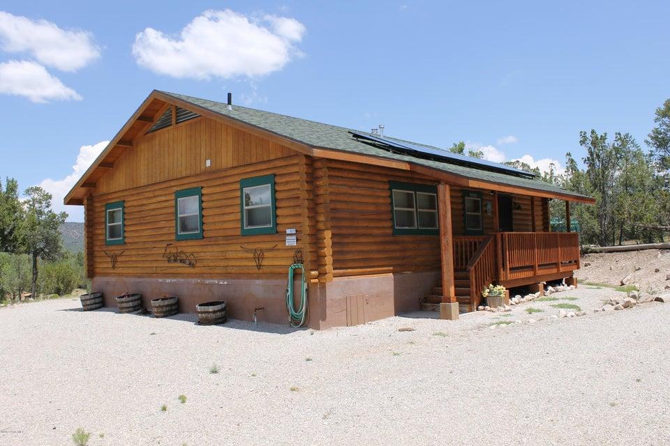 34205 W Chippewa Lane, Seligman, AZ 86337