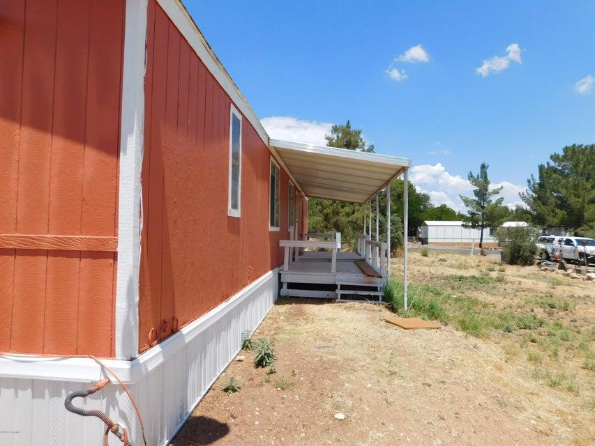 20607 E Mingus Drive Cordes Lakes, AZ 86333 - MLS #: 1000136