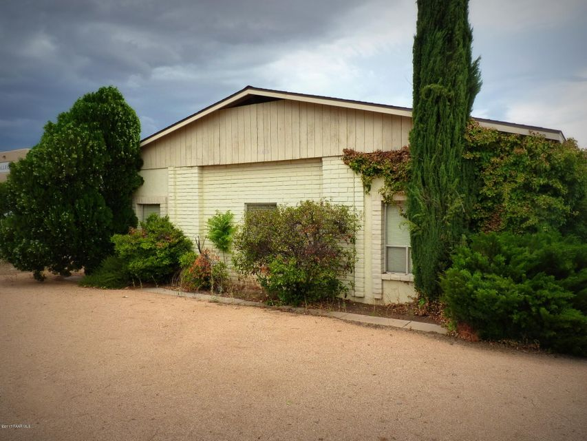 1 N Main Street Cottonwood, AZ 86326 - MLS #: 1005199