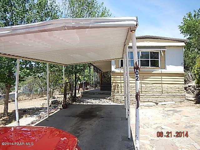 902 Oak Terrace, Prescott, AZ 86301