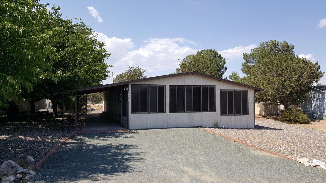 20854 E Concho Lane, Mayer, AZ 86333
