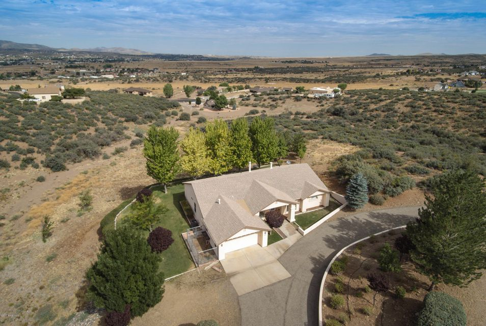 1024 S Tomahawk Trail, Dewey-Humboldt, AZ 86327