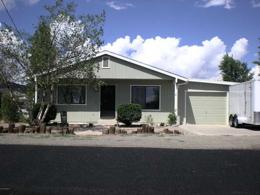 1958 N Quartz Drive, Prescott, AZ 86301