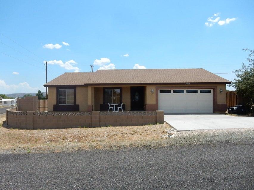 20613 E Bear Canyon Road, Mayer, AZ 86333