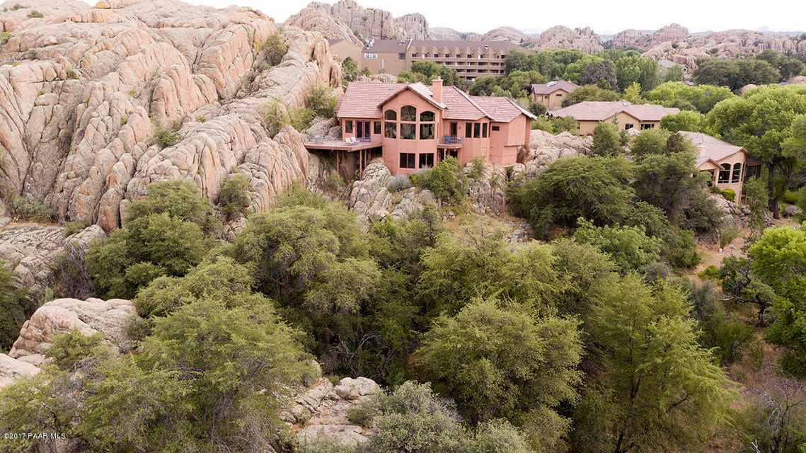 4770  Echo Canyon Place, Prescott Az 86301