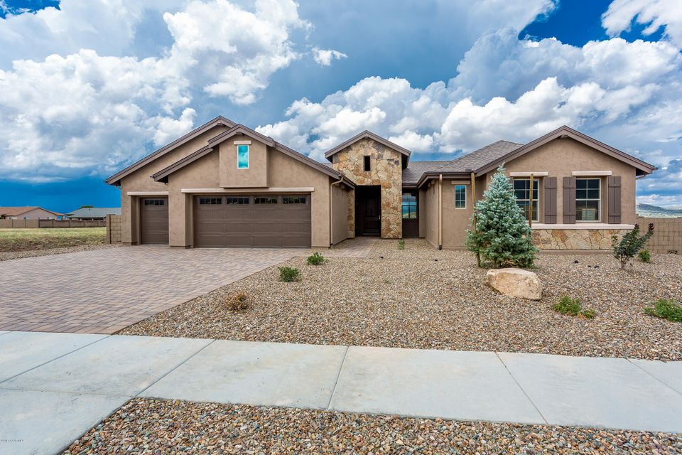 8826 Powder Horn Lane, Prescott Valley, AZ 86315