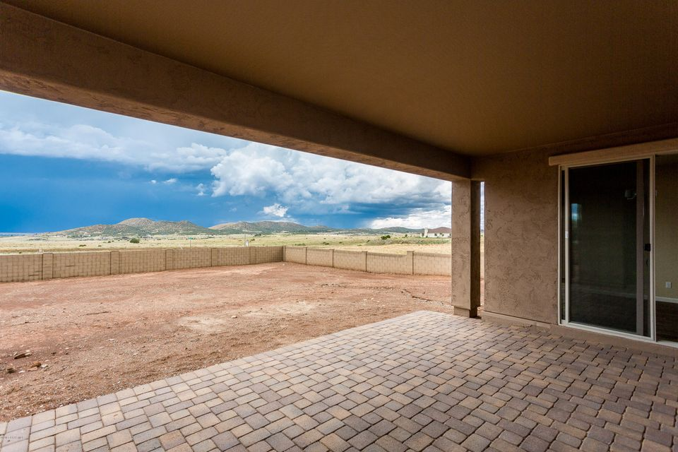 8826 Powder Horn Lane Prescott Valley, AZ 86315 - MLS #: 1003041