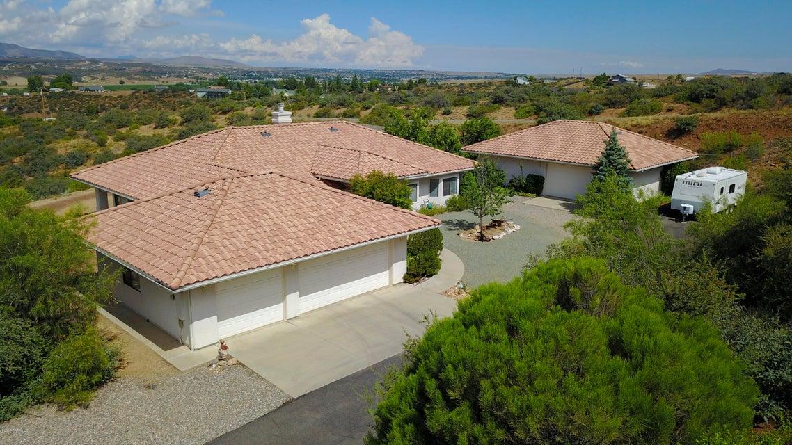 14400 E Mustang Drive, Dewey-Humboldt, AZ 86327