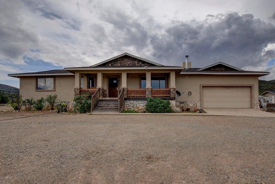 14630 E Wagon Wheel Drive, Dewey-Humboldt, AZ 86327