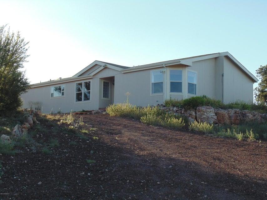 1216 Sierra Verde Ranch, Seligman, AZ 86337