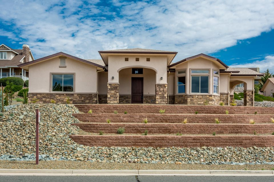 188 E Smoke Tree Lane, Prescott, AZ 86301