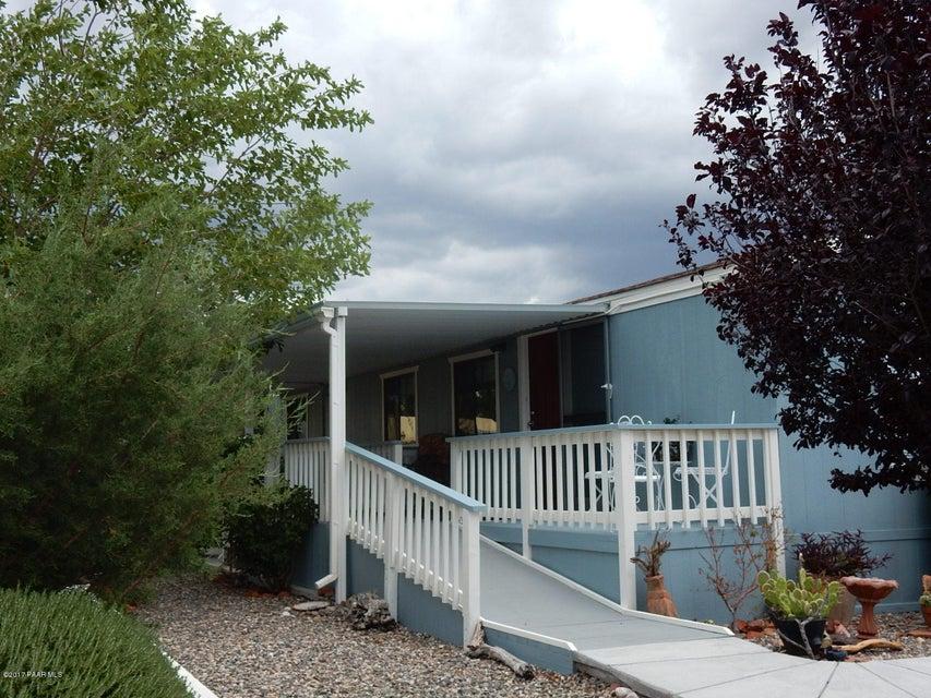 20794 E Zaragoza Drive, Mayer, AZ 86333