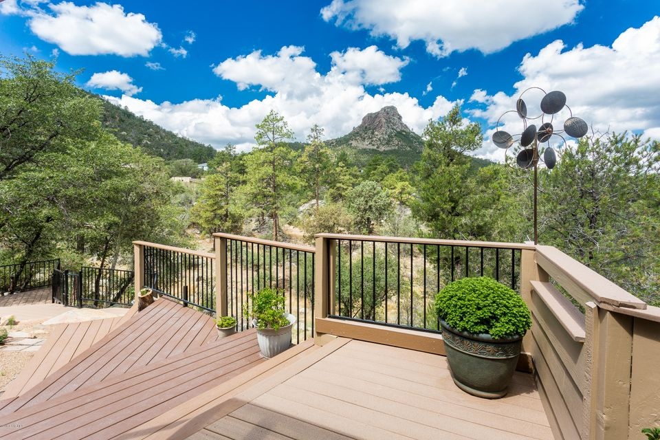 2050 W Thumb Butte Road, Prescott Az 86305