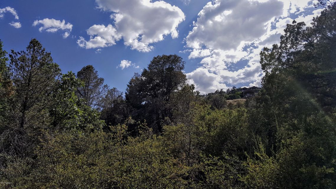 3242 Rainbow Ridge Drive Prescott, AZ 86303 - MLS #: 1005287