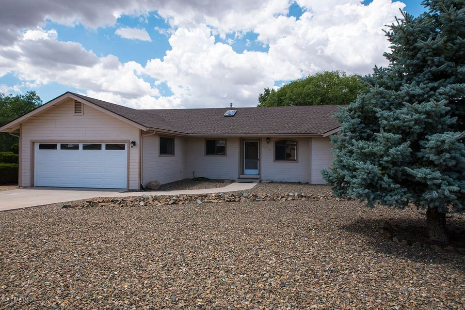 4370 N Plainsman Way, Prescott Valley Az 86314