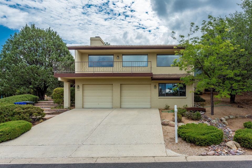 1151 Deerfield Road, Prescott, AZ 86303