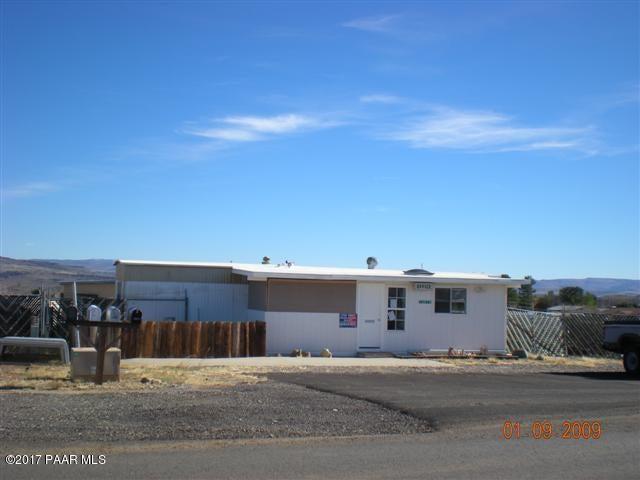 15819 S Cordes Lakes Drive 8, Mayer, AZ 86333
