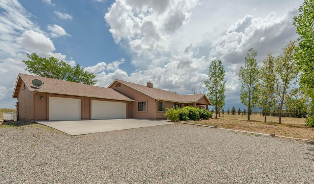 669 N Reed Road, Chino Valley Az 86323