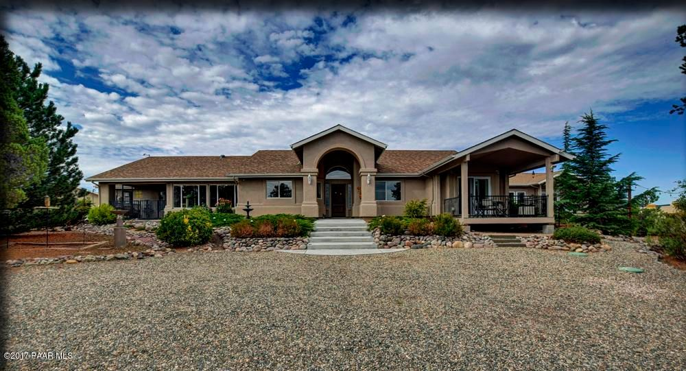 2015 Seven Oaks, Prescott, AZ 86305