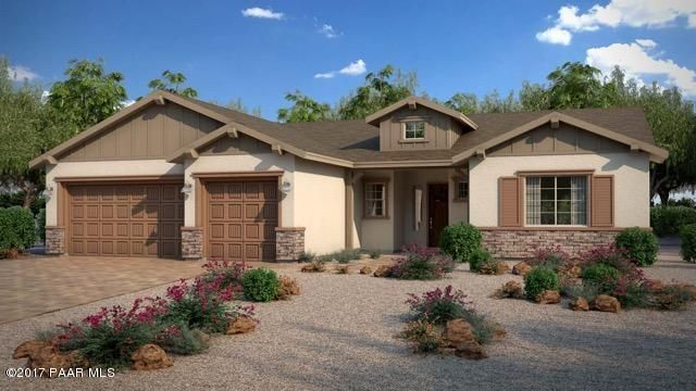 7789 E Reindeer Way Way, Prescott Valley, AZ 86315