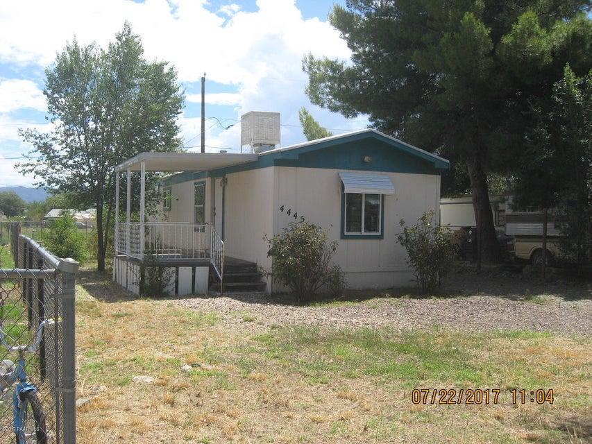 4445 N Parent Road, Prescott Valley Az 86314