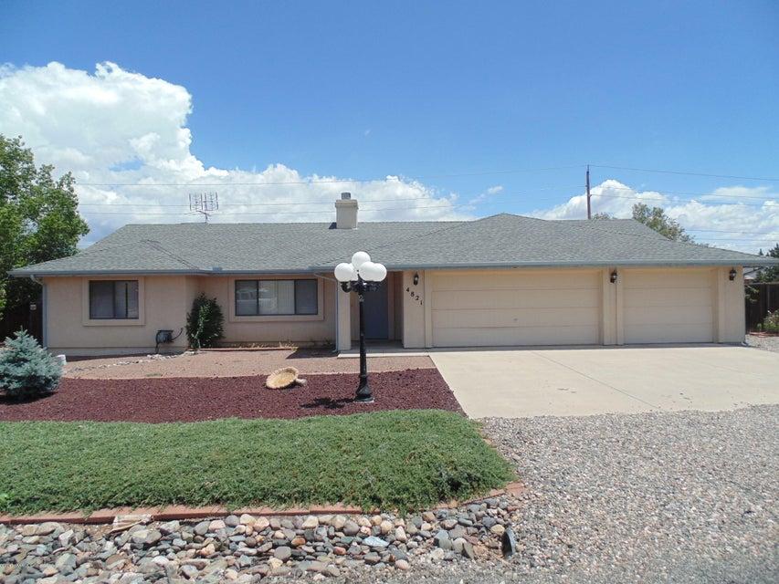 4821 N Tonto Way, Prescott Valley Az 86314