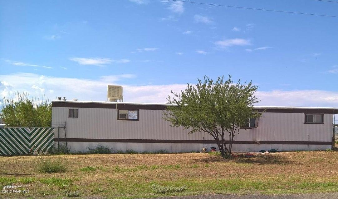 15801 S Cordes Lakes Drive, Mayer Az 86333
