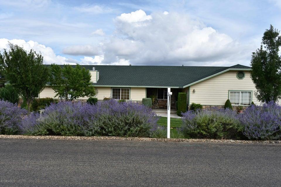 4531 N Calle Santa Cruz , Prescott Valley Az 86314