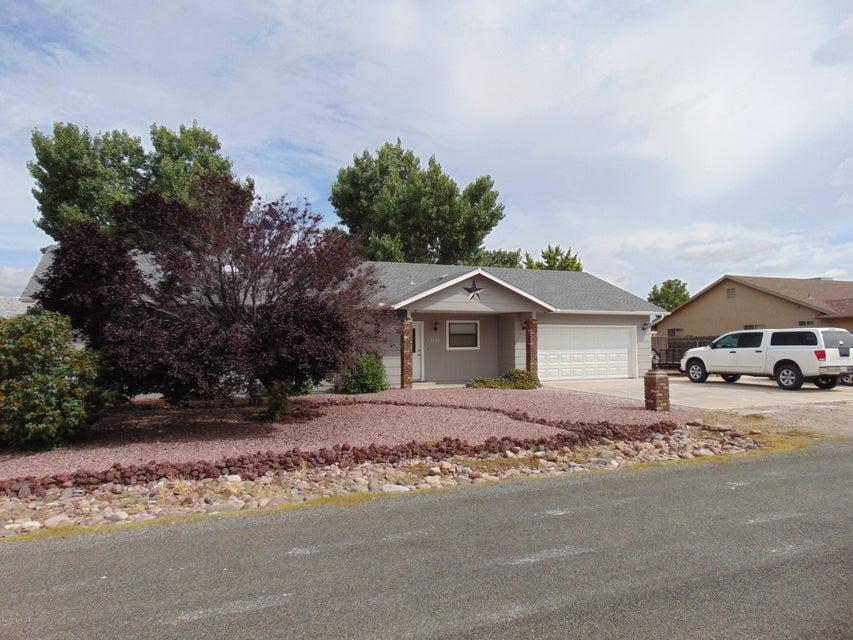 5283 N Desert Lane, Prescott Valley Az 86314