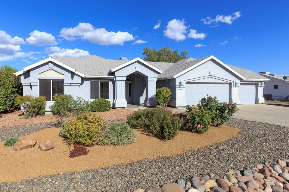 4141 N Bonita Way, Prescott Valley Az 86314