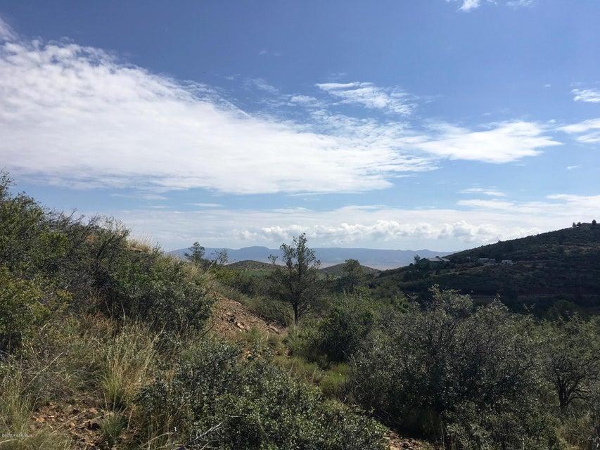 670 N Fitzmaurice Drive Prescott, AZ 86303 - MLS #: 1005238